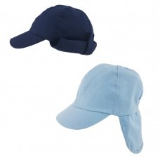 0213: Boys Legionnaire Cap (1-4 Years)