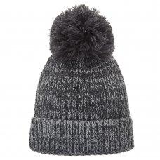 10C198/2-6 Infant Boys Twisted Yarn Hat  (2-6 Years)