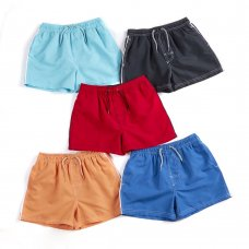 12C128: Older Boys Assorted Swim Shorts (7-13 Years)