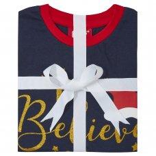 15C484: Infants Christmas Family Pyjama (2-6 Years)