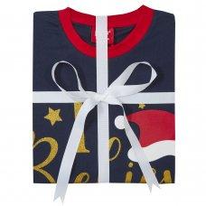 31B1504: Mens Christmas Family Pyjama (S-XL)