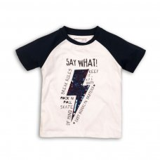 Bro 8: Say What T-Shirt (9 Months-3 Years)