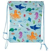 CBAG74: Splosh Sealife Drawstring Bag