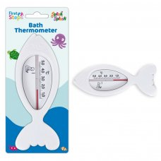 FS077: Baby Bath Fish Thermometer