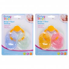 FS653: Water Filled Teething Keys