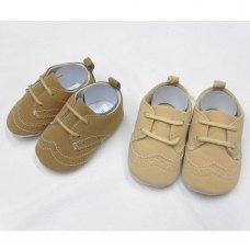 G8663: Baby Boys Shoes (0-12 Months)