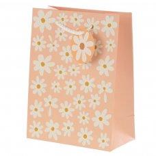 GBAG73B: Oopsie Daisy Gift Bag - Medium (23 x 17 cm)