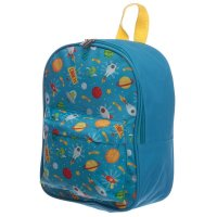 RUCK14: Space Cadet Small Backpack Rucksack