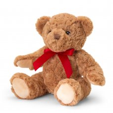 SE6358: 20cm Keeleco Teddy (100% Recycled)