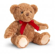 SE6359: 25cm Keeleco Teddy (100% Recycled)