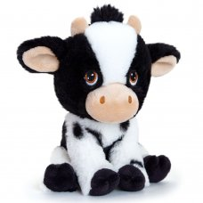 SE6703: 18cm Keeleco Cow (100% Recycled)