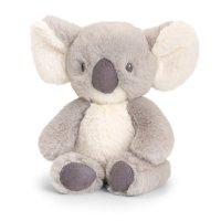 SE6709: 14cm Keeleco Cozy Koala (100% Recycled)