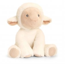 SE6726: 25cm Keeleco Lullaby Lamb (100% Recycled)