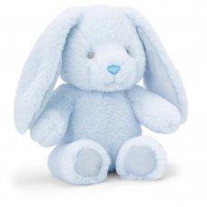 SE9110: 16cm Keeleco Baby Boy Bunny (100% Recycled)
