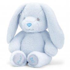 SE9111: 20cm Keeleco Baby Boy Bunny (100% Recycled)
