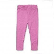 2KLEGG13: Girls Neon Pink Legging (3-8 Years)