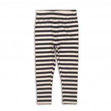2KLEGG22: Girls Stripes Legging (3-8 Years)