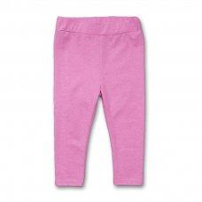 2TLEGG 1: Girls Neon Pink Legging (9 Months-3 Years)