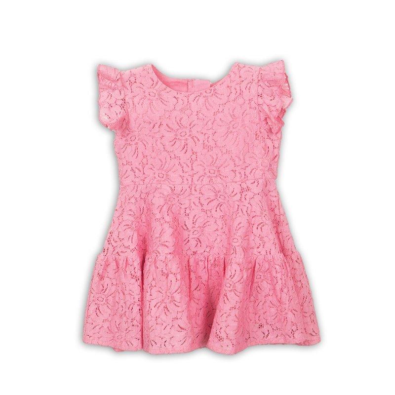 Fruits 5: Lace Dress (0-12 Months)