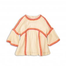 Hyper 7: Woven Flared Top  (3-8 Years)