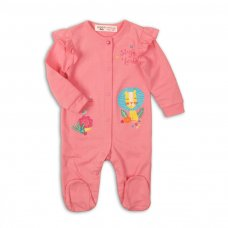 Lullaby 4: 2 Piece Sleepsuit & Hat Set  (0-12 Months)
