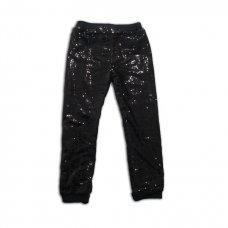 Redrum 14: All Over Sequin Legging (3-8 Years)