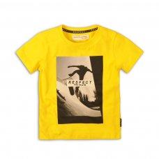 Respect 3P: Short Sleeve T Shirt (8-13 Years)