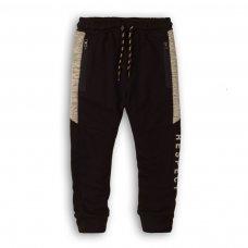 Respect 6: Fleece Slim Fit Jogpant (3-8 Years)