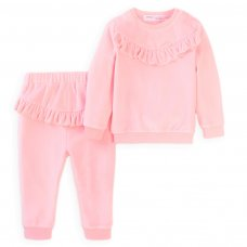 Balloon 7K: 2 Piece Velour Jog Set (1-3 Years)