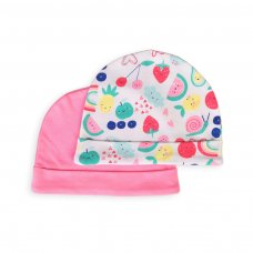 Berry 11: 2 Pack Hats (0-12 Months)