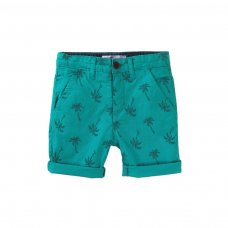 Cove 6K: Aop Woven Short (1-3 Years)