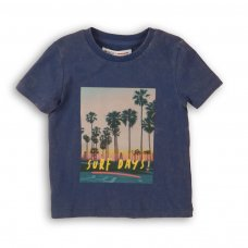 Seek 6: Surf Days T Shirt (9 Months-3 Years)