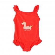 TG SWIM 9: Unicorn Swimsuit (9 Months-3 Years)