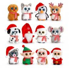 SX8133: 10cm Christmas Mini Motsu (12 Designs)