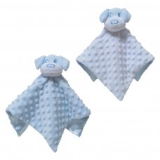 BC38: Bubble Style Baby Puppy Comforter