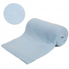 FBP05-BP: Embossed Baby Wrap (Bulk Pack)