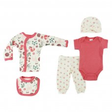 PR22: Premature Girls 5 Piece Set
