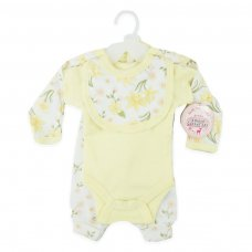 PR23: Premature Girls 5 Piece Set
