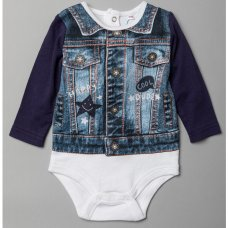 T19970: Baby Boys 3 Piece Shoes Outfit (0-12 Months)