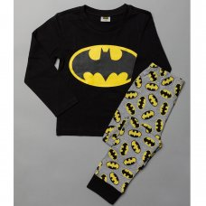 T20710: Boys Batman Pyjama (4-10 Years)