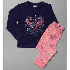T20714: Girls Harry Potter Pyjama (4-10 Years)