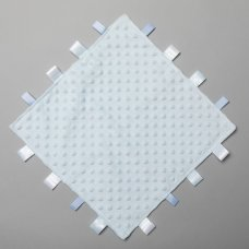 T20829: Sky Bubble Taggie Comforter