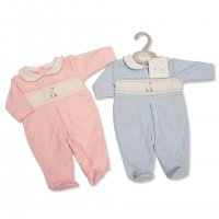 All In Ones/ Sleepsuits