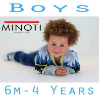SHOW ALL 6 Months-4 Years (Minot)