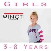 3-8 Years (Minoti)