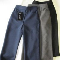 Girls School Trousers (14)