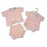 Spanish Style Babywear
