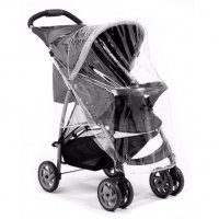 Pushchair/Carrycot Raincovers
