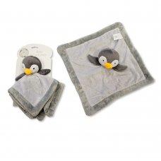GP-25-1039: Baby Penguin Comforter