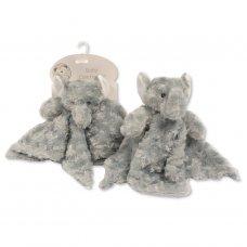GP-25-1064: Baby Rosebud Elephant Comforter